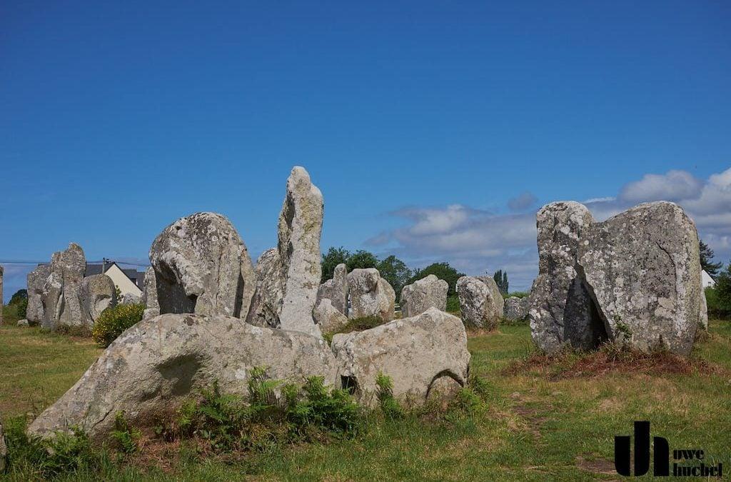Sentier des megalithes