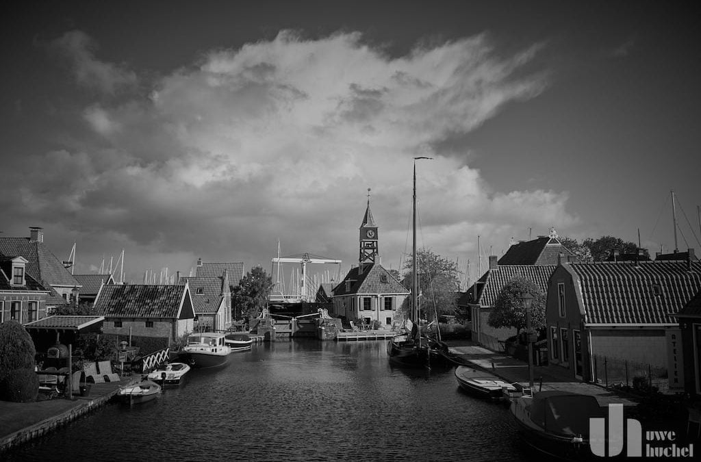 Slow Living – Friesland