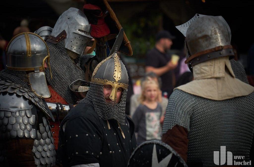 Ritterfest zu Gangelt